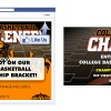 Golden Nugget Atlantic City – Facebook Contest – College Basketball Challenge
